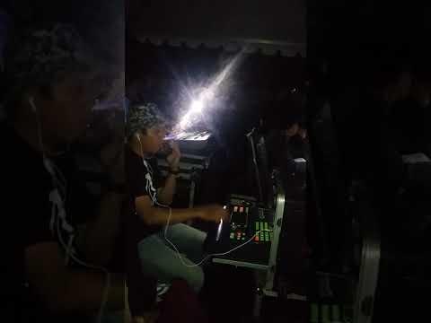Padai Reborn at Rantepao Toraja Utara, inilah orang orang yang membuat konser padi berjalan lancar