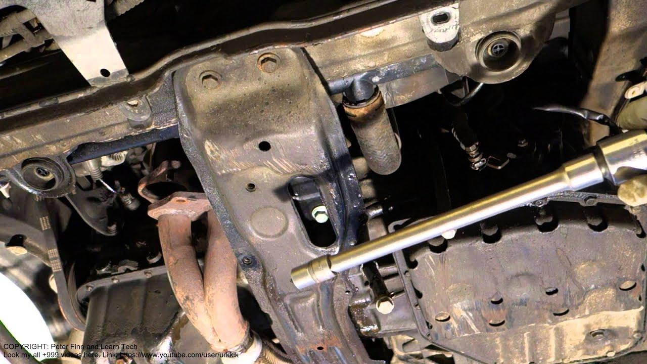 Maxresdefault on 1985 Toyota Tercel Engine