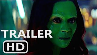 Avengers Infinity War NEW Trailer Teaser TV Spot #5 HD (2018) Robert Downey Jr.