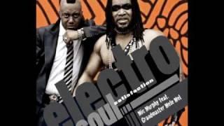 Mic Murphy & Grandmaster Mele Mel - Electro Soul (Sbassship Remix) 2009