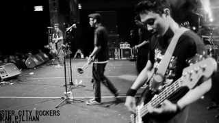 YOUNGSTER CITY ROCKERS - TENTUKAN PILIHAN 2013