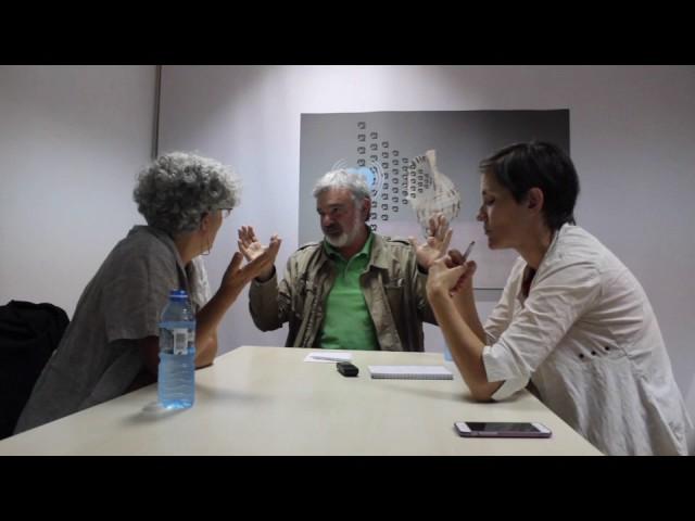 Pepa Rei e Felipe Senén debaten sobre se Galiza é celta ou castrexa