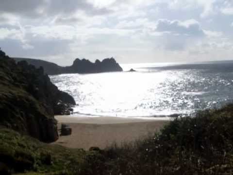 Land's end walk - Porthcurno to Lands end