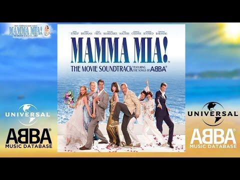 VA - Mamma Mia! (The Movie Soundtrack) [iTunes Plus AAC M4A] (2008)