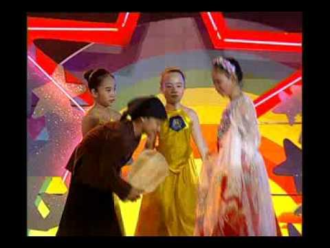 La con gai - Thu Hoai