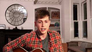Castle On The Hill - Ed Sheeran (Cover by James, The Vamps)