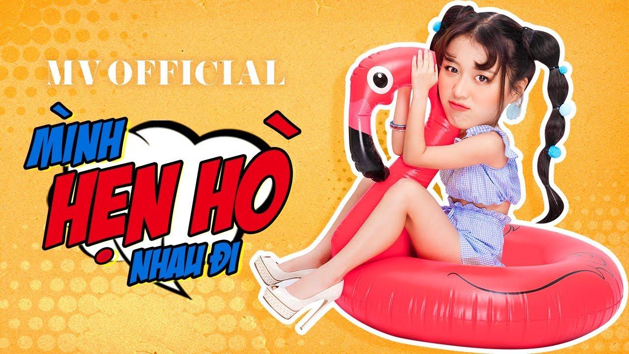 HAN SARA | MÌNH HẸN HÒ NHAU ĐI | OFFICIAL MUSIC VIDEO -PC84