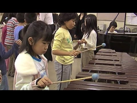 RONDO IMPROVISATION GAME (David Wallace, NY Philharmonic Teaching Artist)
