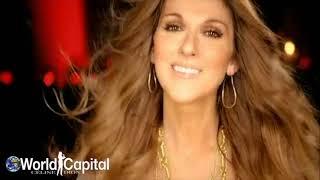 Gambar cover Céline Dion - The Super Woman