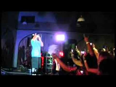 Josh WAWA White - My Bad