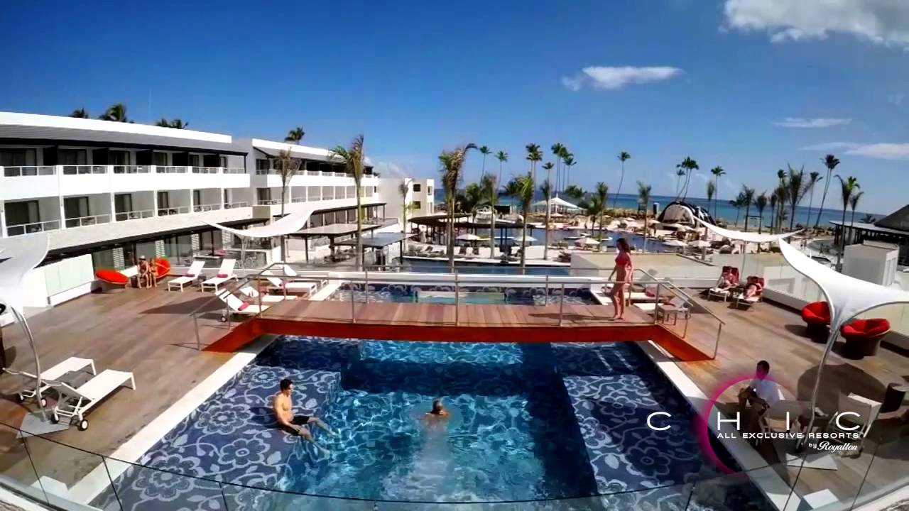 CHIC Punta Cana - Adults Only All Exclusive™ Luxury ... on Chic By Royalton All Exclusive Resort - All Inclusive  id=20600
