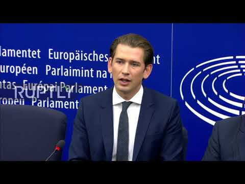 France: CDU-CSU migration deal legal - Juncker