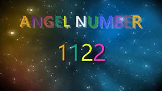1122 Angel Number Meanings Symbolism