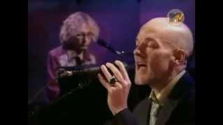 R.E.M. - So. Central Rain (Live MTV Unplugged 2001)
