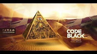 Code Black - Triangle
