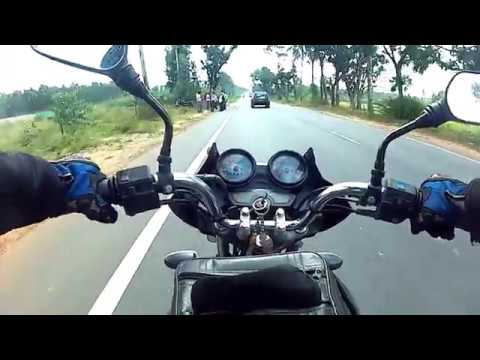Infinity RIde - Meet friends after 15 years/ Ride to Bangarpet / Procus Rush Camera