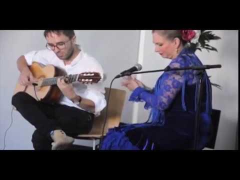 Canciones populares de Andalucía (por bulería)