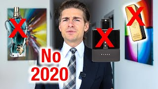 Don't Buy these Fragrances 2020