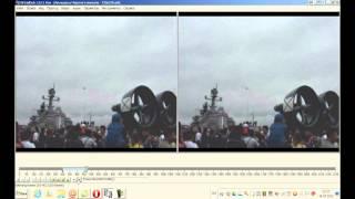 Основные операции видеоредактора VirtualDub(Резка видео, обзор программы, соединение фрагментов, запись с веб камеры, сохранение картинок, сохранение..., 2012-07-20T21:13:06.000Z)