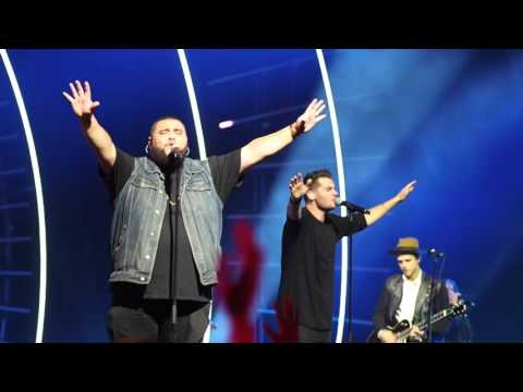 Hillsong Conference 2015 NYC - One Thing