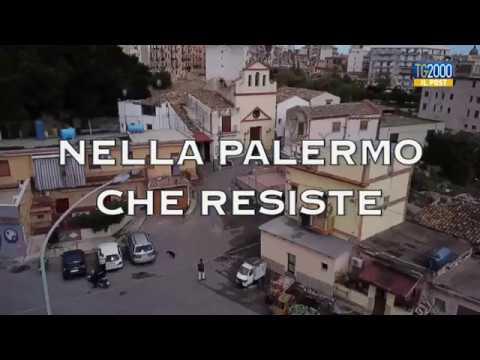 Palermo: Danisinni il quartiere borgata rigenerato