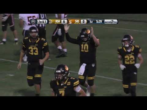 Summerville vs Hughson High School Football LIVE 9/13/19