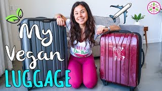 TRAVEL PACKING FOR EUROPE! ✈️Rawvana
