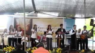 grupo yireh desde la cruz