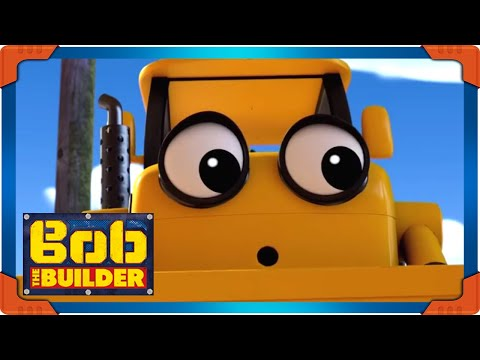 Bob the Builder | In too deep \ Dig deep ⭐ New Episodes HD | Episodes Compilation ⭐Cartoons for Kids