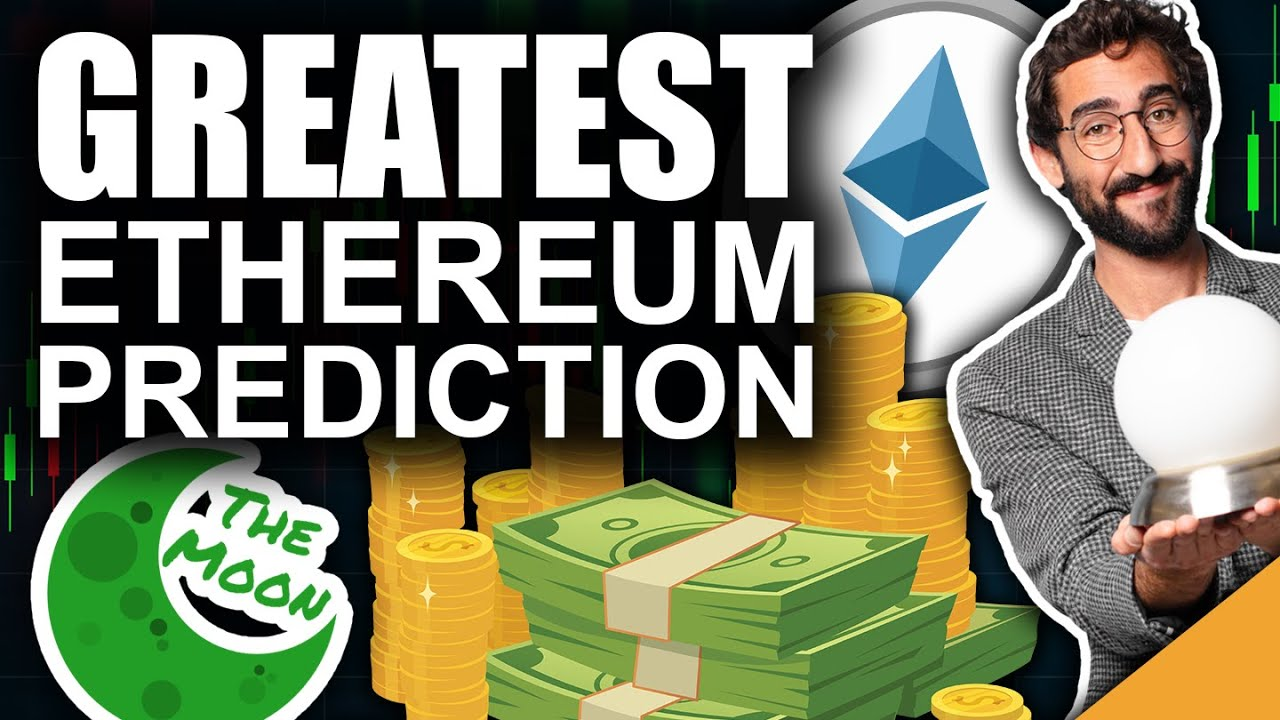 Download Greatest Ethereum Prediction of 2021 (ETH Technical Analysis)
