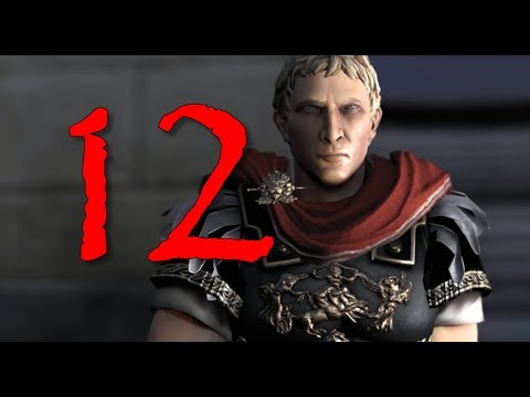 OCTAVIANUS - Total War: ROME 2 - #12   Octavian goes to Asia