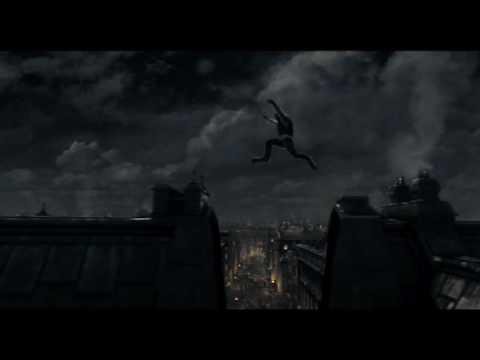 Trailer do filme O Lobisomem