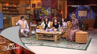 Ini Talk Show 2 Maret 2015 Part 4 5 Anjani Dina Tyas Mirasih Sylvia Fully
