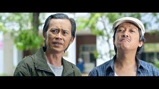 Coi Cấm Cười 2017 Những Khoảnh Khắc Hài Hước của Hoài Linh, Trường Giang, Tóc Tiên