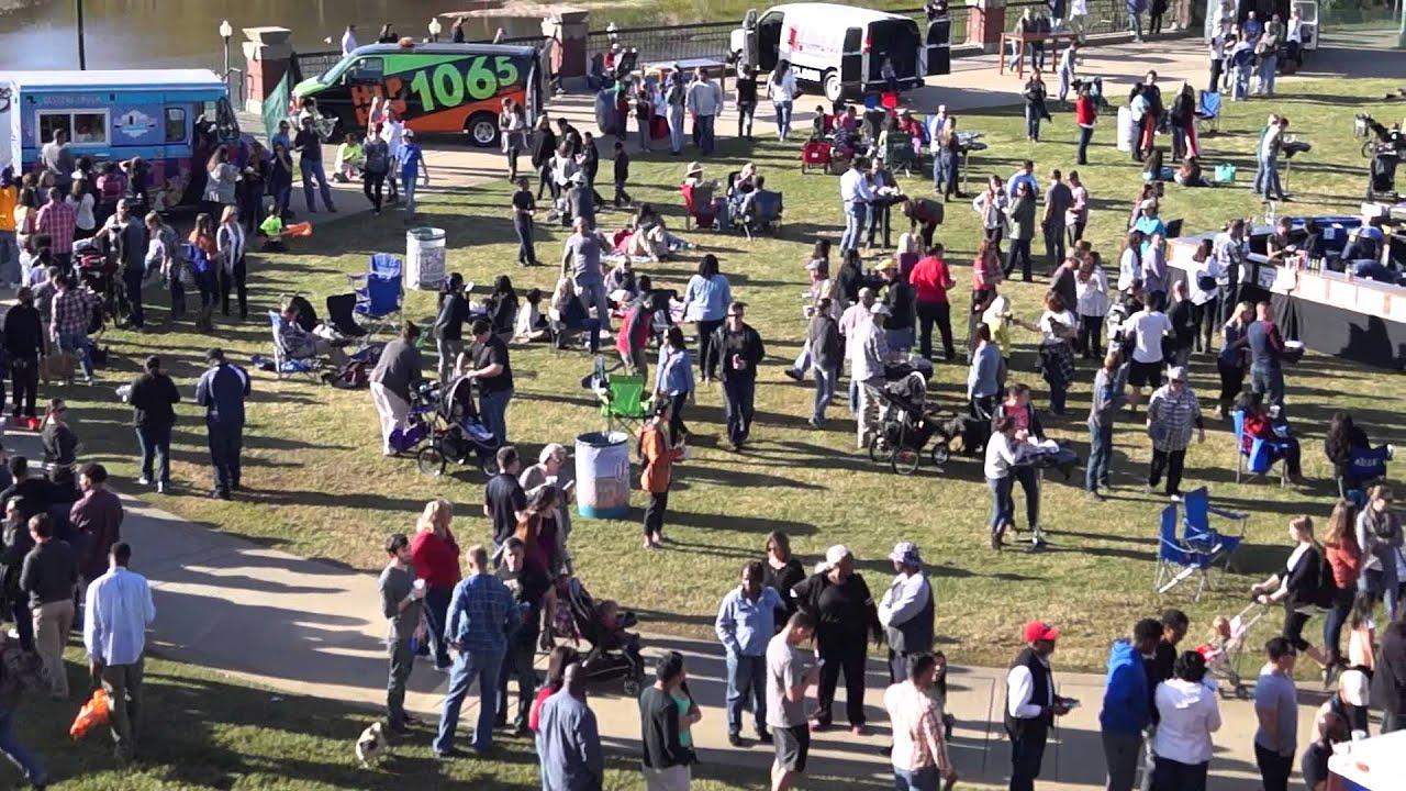 Uptown Food Truck Festival  Address
