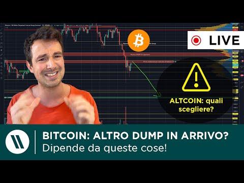 cose come bitcoin