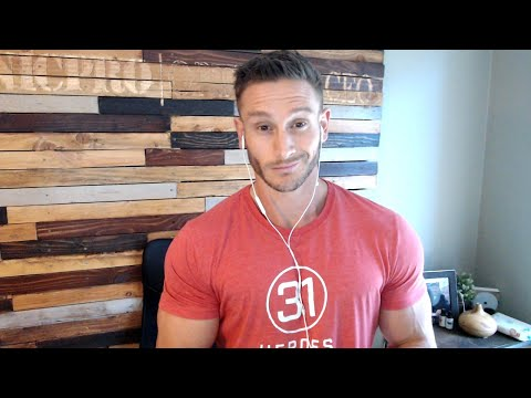 Live Discussion - Do Calories Matter in Ketosis or Fasting