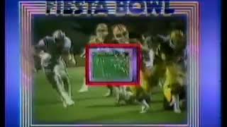 nbc sports new years day 1982