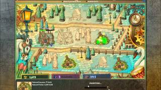 Build a lot Fairy Tales Storybook Level 6