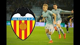 Daniel Wass - Welcome to Valencia CF