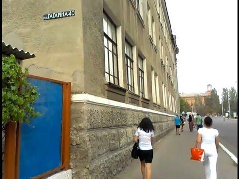 Technical college, Horlivka, Gorlovka, Horlovka, Ukraine, Donetsk oblast