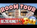 ROOMTOUR😍+ FAQ: BEZIEHUNG😱/FREUND? | magic marie
