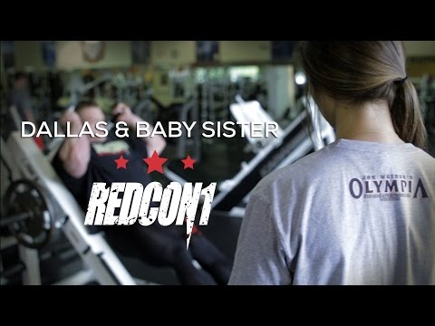 Day In The Life - Dallas McCarver - Baby Sister
