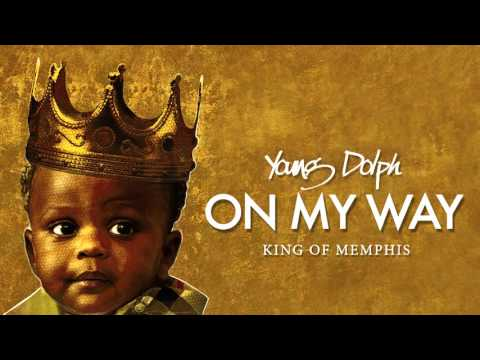 """Young Dolph - """"On My Way"""" (Prod. By Nard & B 