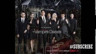 """The Vampire Diaries 8x10 """"Enjoy the Silence- Anberlin"""""""