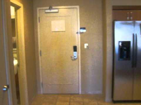 Platinum Hotel Solitaire Suite Las Vegas
