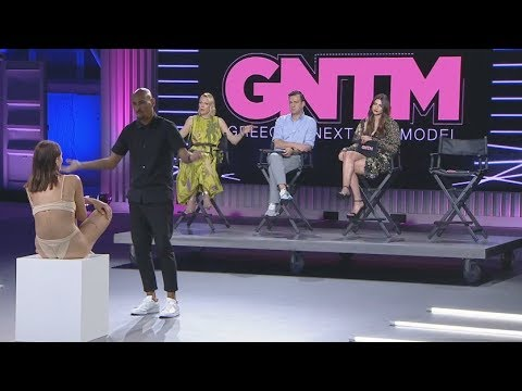 GREECE'S NEXT TOP MODEL - 23.9.2019 - Επεισόδιο 5 #GNTMgr