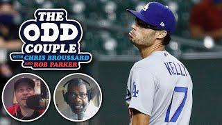 Chris Broussard \u0026 Rob Parker - Joe Kelly Rips Astros' Handling of Sign-Stealing Investigation