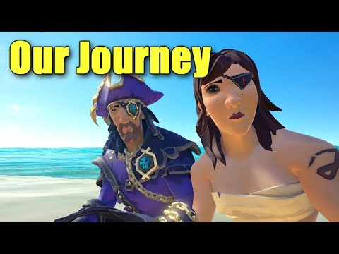 Sea of Thieves - A Pirate s Love Story from YouTube · Duration:  24 minutes 20 seconds