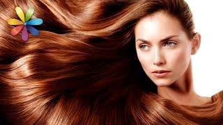 видео как выбрать цвет волос